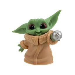 Bonecos colecionáveis Baby Yoda Mandalorian