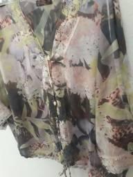 Peças de roupa para bazar de luxo