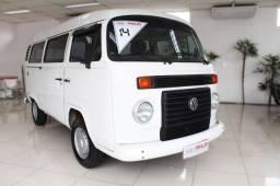 Volkswagen Kombi Standard 3P