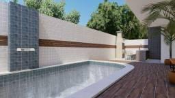 Título do anúncio: Apartamento no Bairro do Cristo prédio com piscina e área gourmet
