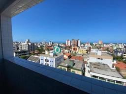 Título do anúncio: Apartamento com 3 dormitórios à venda, 78 m² por R$ 330.000,00 - Bessa - João Pessoa/PB