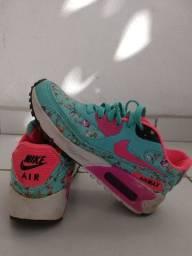 Tênis da Nike calça 35