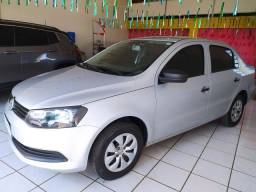VW Voyage 1.6 msi