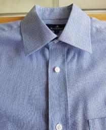 Camisa Social Brooksfield tam 14