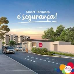 Apartamento Financiado, entrada facilitada na Torquato Tapajós