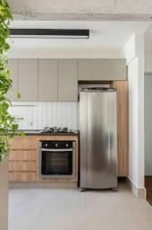 Título do anúncio: Cozinha Pequena - Moveis Planejado - Marcenaria Planejada - parcele em 18x