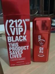 212 vip red 100ml