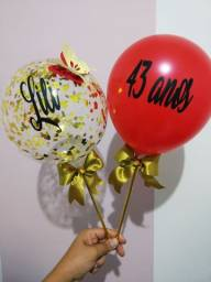 Título do anúncio: Balões Mágicos