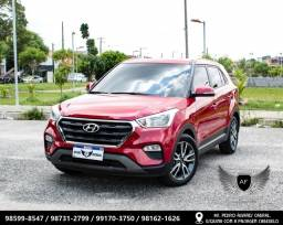 Título do anúncio: CRETA 2017/2018 1.6 16V FLEX PULSE AUTOMÁTICO