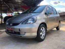 Honda Fit 1.4 LX  Automático 2003/2004