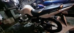 Título do anúncio: Moto CG 160