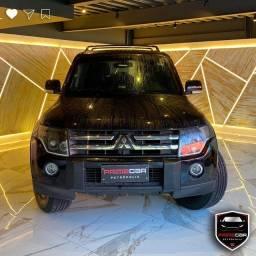 Pajero GLS Full 3.2 V6 250cv 5p Aut.