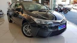 Título do anúncio: Toyota Corolla Gli Upper Automático 2018