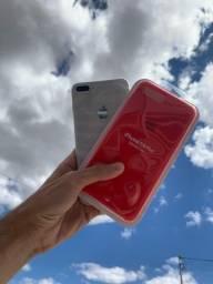 iPhone 8 Plus 64gb no plástico