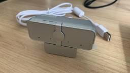 Webcam LeNovo 1080p