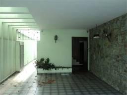 Título do anúncio: São Paulo - Casa Padrão - CAMPO BELO