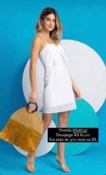 Título do anúncio: Vestido