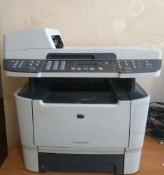 Título do anúncio: Impressora laser multifuncional Digitaliza Rede Sacaner