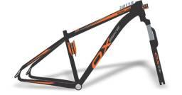 Adesivo bike OX Glide - 2018
