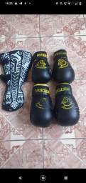 Luta e fitness boxe