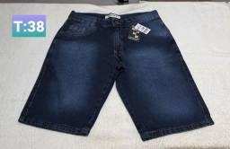 Título do anúncio: Bermuda jeans da Reserva