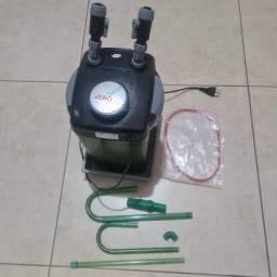 Filtro Canister Jebo 828 Para aquário