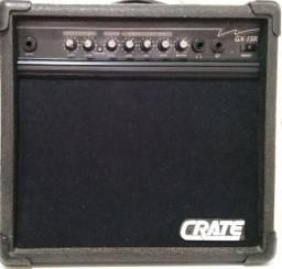 Caixa Amplificada para guitarra