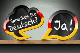 Título do anúncio: Você fala Alemão? Sprechen Sie Deutsch?
