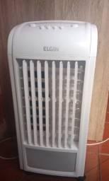 climatizador de ar frio elgin smart 3,5 litros branco 110v FSFN04N1IA