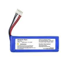 Bateria Caixa De Som Jbl Flip 4 3000 Mah Modelo Gsp872693