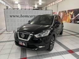Título do anúncio: Nissan Kicks 1.6 SL cvt 2019