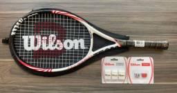 Raquete Wilson Federer Team RKT 2 - Nova