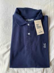 Camisa Polo Jack Supplies