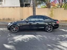 Título do anúncio: Mercedes c180 2011. Carro perfeito.