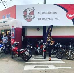 Lider Moto Peças Triumph