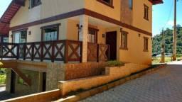Casa em condomínio 4QTS em Domingos Martins
