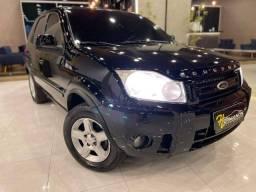 Título do anúncio: Ford EcoSport  XLT 2.0 2008 automatico