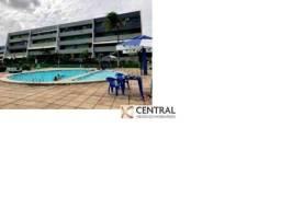 Apartamento com 3 dormitórios à venda, 148 m² por R$ 475.000,00 - Itapuã - Salvador/BA
