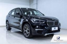 BMW X1 2.0 Turbo SDrive X-Line Flex 2017