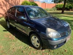 Clio 1.6 Sedan Privilegi 2003
