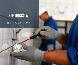 Título do anúncio: Eletricista # eletricista # Encanador eletricista