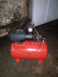 Compressor Inchule