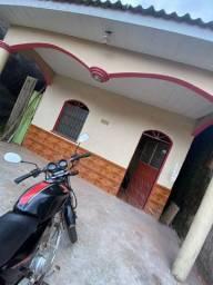 Vendo casa em Manacapuru 60 mil