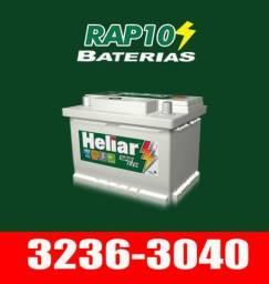 Bateria Heliar Bateria original Bateria Heliar Bateria Heliar Bateria Heliar