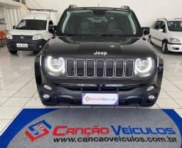 Título do anúncio: Jeep Renegade Longitude 4x4 Diesel  - 2019 A vista tem desconto !