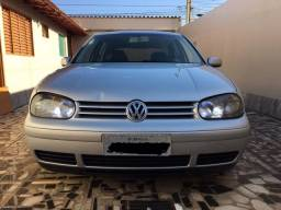Vw - Volkswagen Golf - 2004