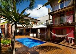 Maravilhosa Casa na Praia dos Amores !