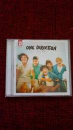 CD Up All Night- One Direction