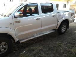 Vende-se Hilux 4×4 Turbo Diesel. ano e modelo 2007 manual.C$ 60.000.00 - 2007