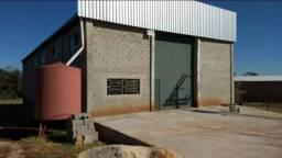 Vendo sala comercial em Ibirubá-RS e Alugo Galpão em Ijuí-RS próximo ao posto 44